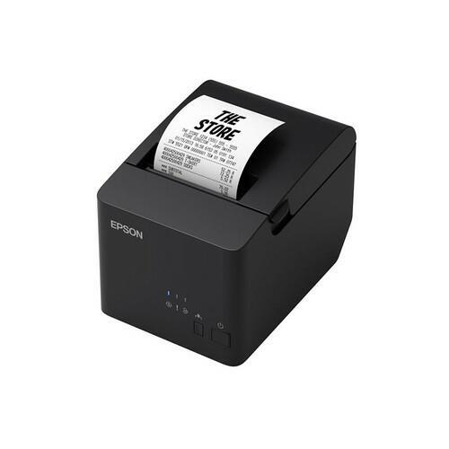 Impressora Não Fiscal Térmica Epson TM-T20X