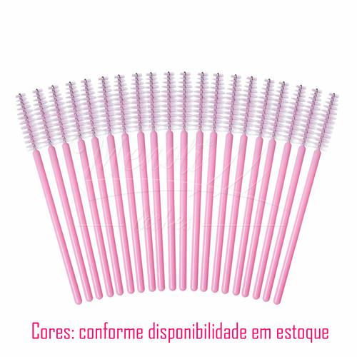 Pack de Escovas de Pentear Cílios