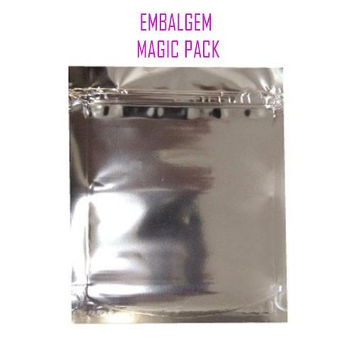 Embalagem Magic Pack
